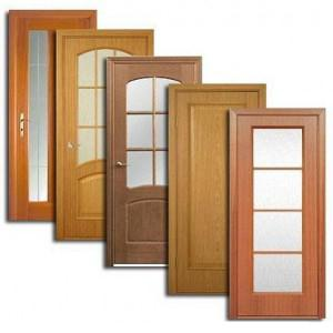 Двери, дверные блоки Инзера