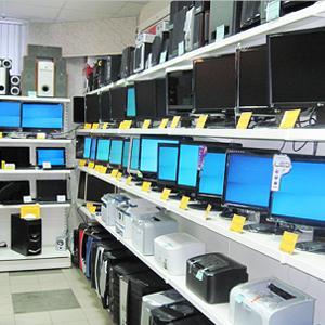 Компьютерные магазины Инзера