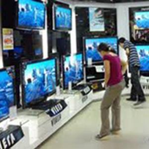 Магазины электроники Инзера