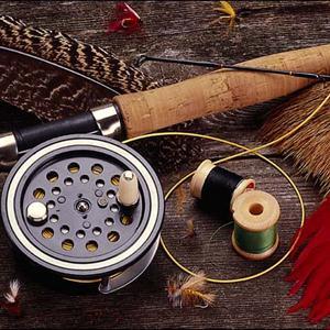 Охотничьи и рыболовные магазины Инзера