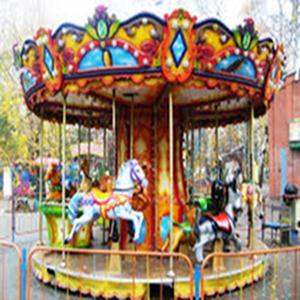 Парки культуры и отдыха Инзера