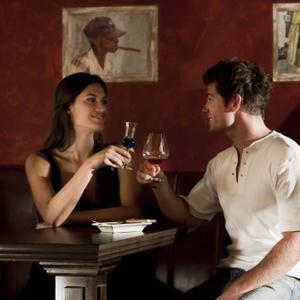 Рестораны, кафе, бары Инзера