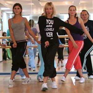 Школы танцев Инзера