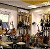 Музыкальные магазины в Инзере