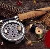 Охотничьи и рыболовные магазины в Инзере