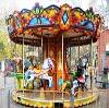 Парки культуры и отдыха в Инзере
