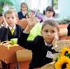 Школы в Инзере