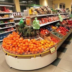 Супермаркеты Инзера